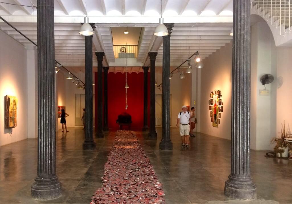 Kuba Galerie