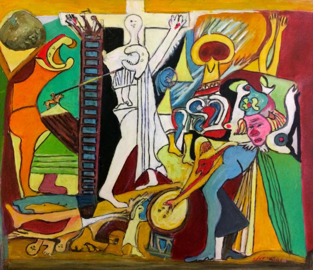 ArteCuba.170418.JulioLorenzoArrebola