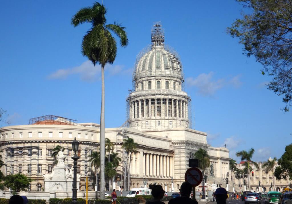 ArteCuba.Capitolio