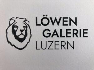 Logo.Löwengalerie