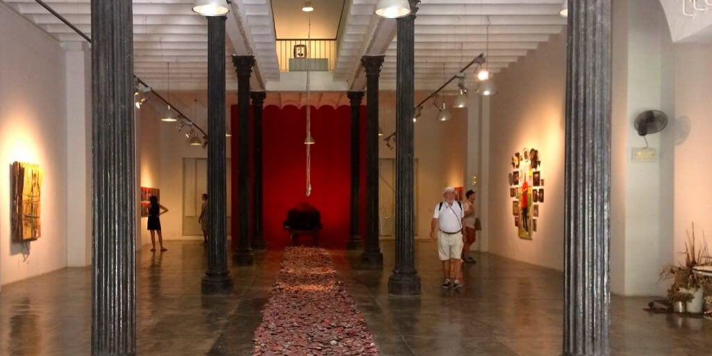 Galería de Cuba