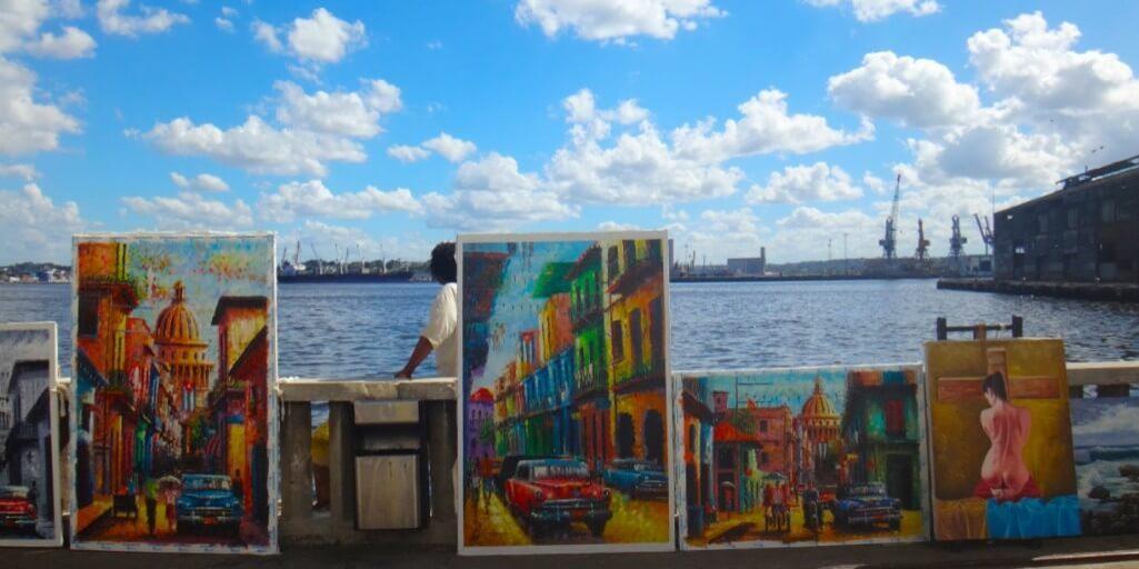 Kuba Kunst
