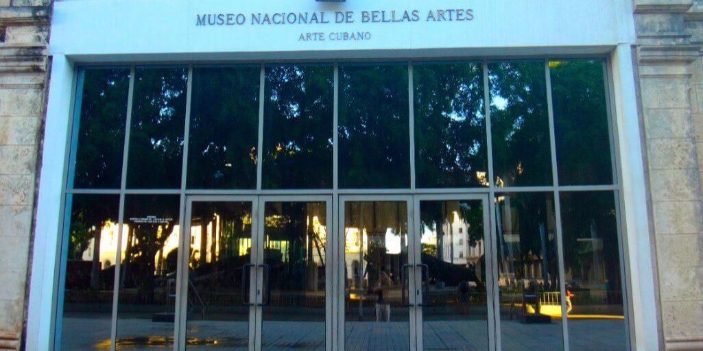 Kuba Museen