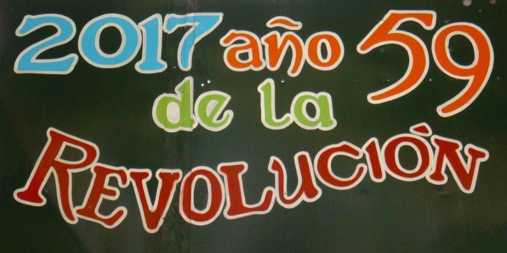 Kuba Zeitgeschichte
